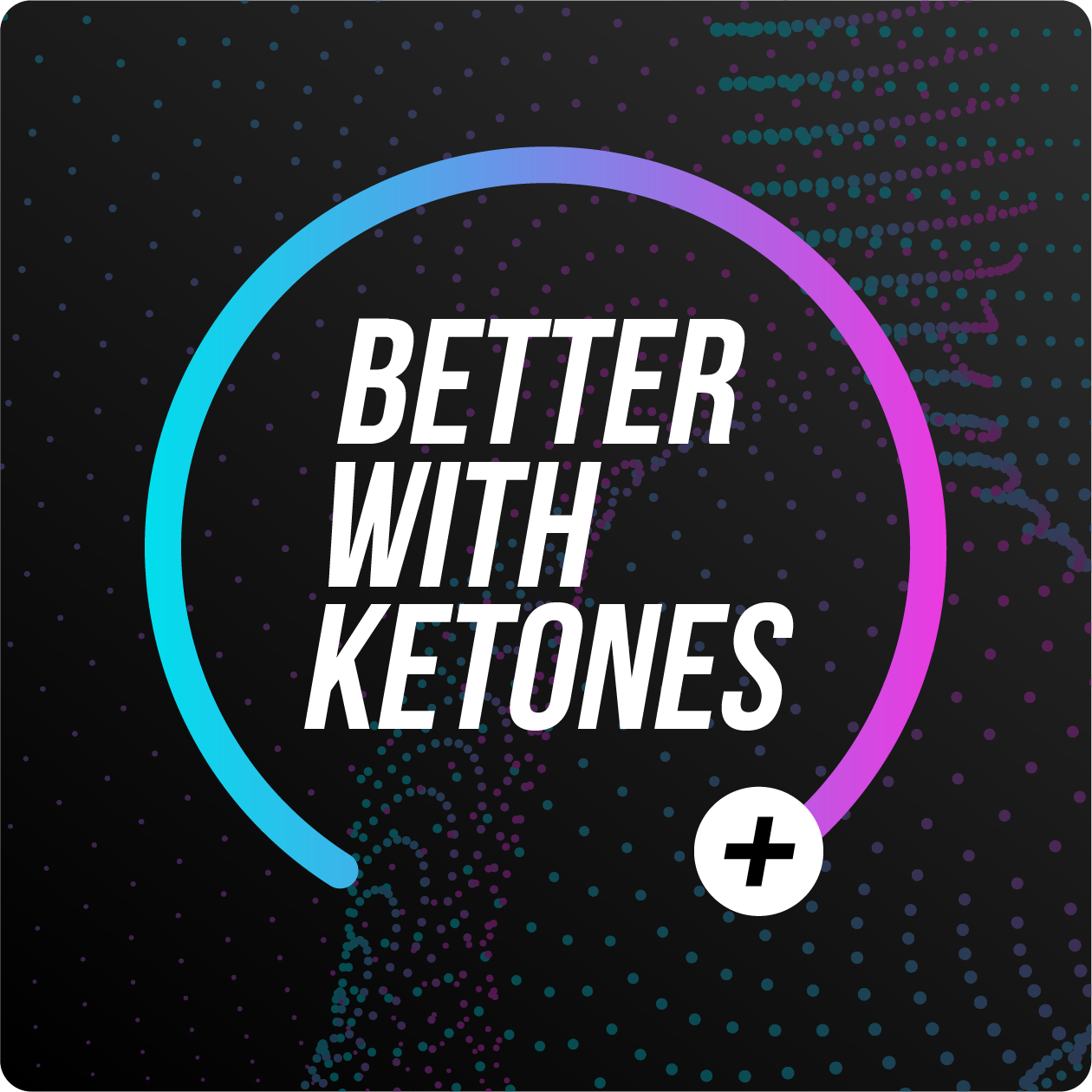 Kooperationspartner Logo Better with Ketones