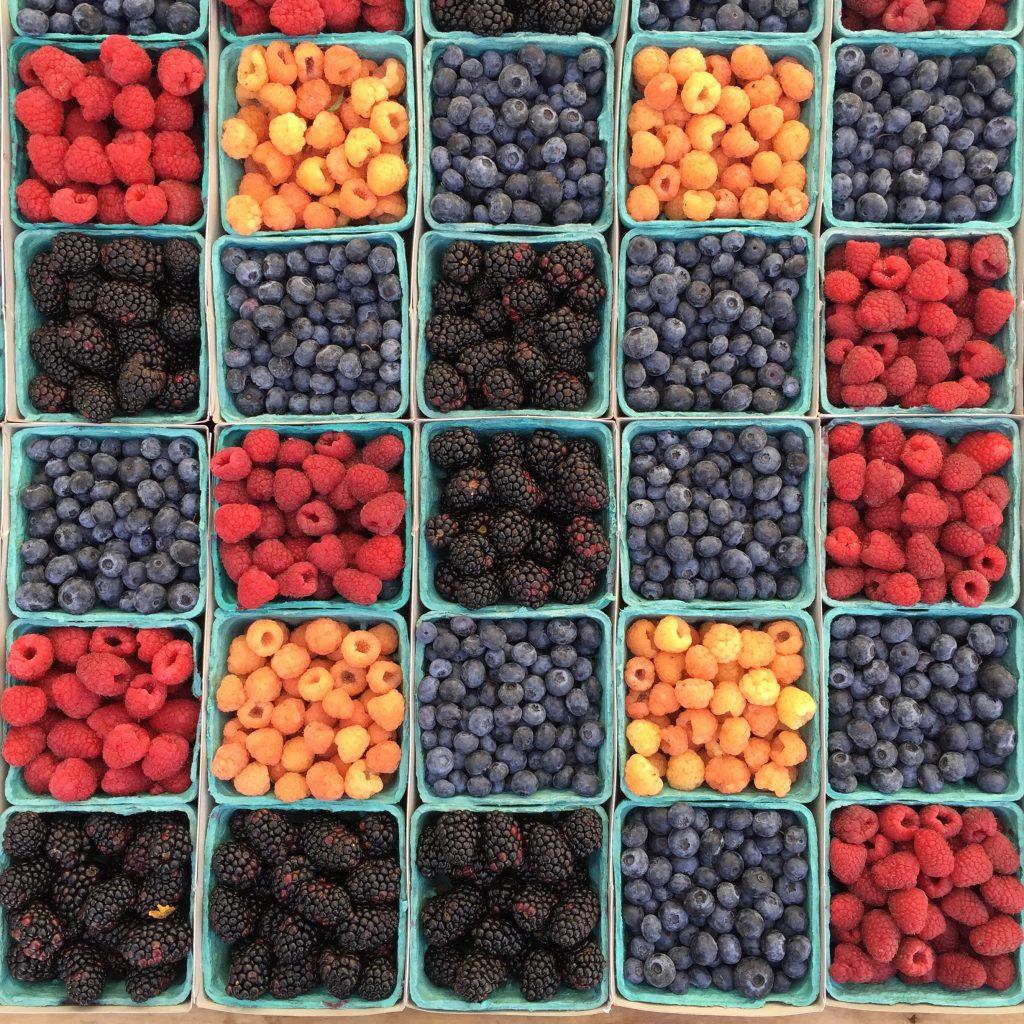 Gesundes Obst. Als Ihr Personal Trainer in München zeige ich Ihnen leckeres Obst das auch Ihnen schmeckt