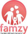 Logo Kooperationspartner famzy Muenchen das Elternportal